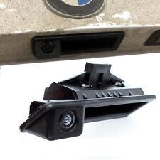 600L CCD car rear view camera for BMW E60 E61 E70 E71 E72 E82 E88 E84 E90 X5 X6