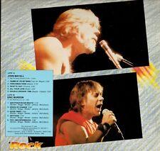 LP 4907  JOHN MAYALL  ERIC BURDON   IL ROCK