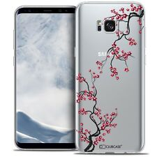 Coque Crystal Gel Pour Samsung Galaxy S8+/ Plus (G955) Extra Fine Souple Summer