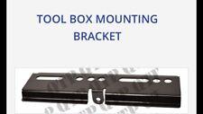 John Deere 6000, 6010, 6020, 6030 Series Tool Box Mounting Bracket