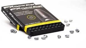 FX Hybrid Slugs - .25 26gr (20) ***SAMPLE PELLETS***