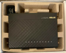 ASUS RT-AC68P AC1900 1300 Mbps 4 Port Gigabit Wireless AC Router