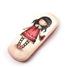 Time to Fly - Glasses Case by Gorjuss