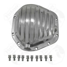 Differential Cover-Base Front,Rear Yukon Gear YP C2-D60-STD
