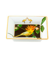 Vista Alegre Amazonia Porcelain Small Square Tray