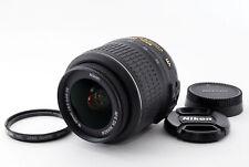"""""""MINT"""" Nikon AF-s Nikkor 18-55mm f3.5-5.6 G Lens from Japan #1184"""