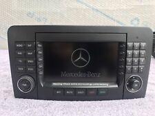 2007 2006 Mercedes-Benz ML350 GPS NAV Navigation 1648203989