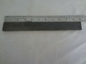"Hand forge old Wootz Ingot made 11"" Billet for Knife Blade Making Supply"