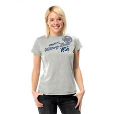 Penn State Nittany Lions NCAA Women's Rhinestone Fashion T-Shirt HOT!!!