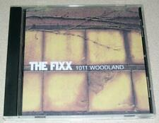 THE FIXX - 1011 Woodland (CD, 1999, CMC Intl.)
