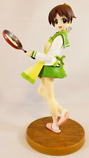Yui Hirasawa Ui Premium Figure Sunny Side Up Prize Guitar Girl Anime SEGA K-ON