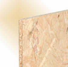 OSB-Verlegeplatten Nut & Feder 18 mm SWISS KRONO OSB/3 EN300 N + F CONTIFINISH