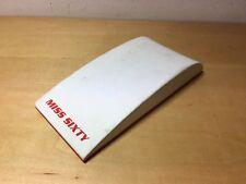 Used - Support Display Expositor MISS SIXTY - 20 x 9 x 3 cm - Usado en tienda