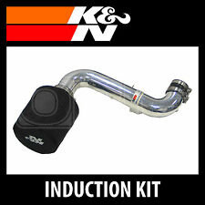 K&N Typhoon Performance Air Induction Kit - 69-8756TP - K and N High Flow Part