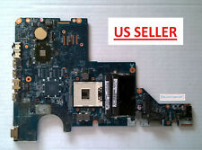 595184-001 Intel Hm55 Motherboard for Hp Pavilion G62-1000 Cq62 Series Laptop Us
