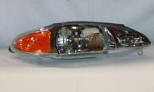 Headlight Assy  TYC  20-3595-00