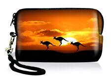 Camera Case Bag Pouch For NIKON Coolpix L28 L29 S32 L31 S33 Tough AW130 P340