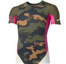 BNWT Reebok Mens CrossFit Compression Top Size XL