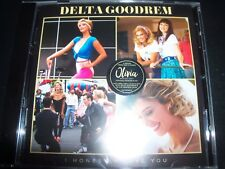 DELTA GOODREM I Honestly Love You (Songs Of Olivia Newton John)(Aust) CD - NEW