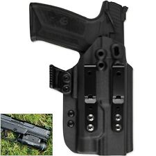 Skydas Gear JEDBURGH Kydex Holster fits Ruger 57 with TLR-1 Light Only IWB