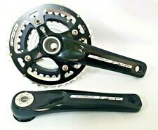 FSA Mountain bike V-drive MTB Crankset 175mm 10 Speed 42T 32T 24T BB30