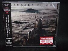LOUDNESS Samsara Flight + 1 JAPAN CD (For Their 35th Anniversary) Lazy SLY