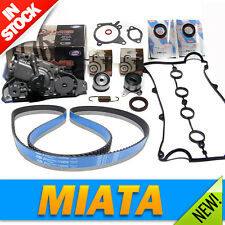 Miata Gates RACING BELT Timing  Water Pump Kit 1994 - 2000 EXACT-FIT 1.8L T179RB