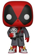 POP! Vinyl - Deadpool - Deadpool with Scooter Pop! Ride