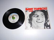 Barry Manilow - Ships (1979) Vinyl 7` inch Single Vg +