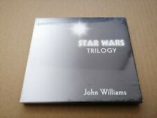 LIMITED EDITION - THE STAR WARS TRILOGY - Varujan Kojian - CD - COLLECTOR