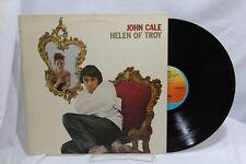 John Cale Helen of Troy LP Vinyl 1975 UK Island Records Original
