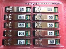 Genuine DELL R8H2F 0R8H2F INTEL 10GE SFP+ SR E10GSFPSR 850nm MMF 60DAYS WRTY