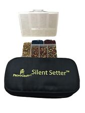 Silent setter new crafting tools With Free Eyelets