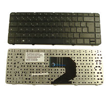 Clavier Français AZERTY noir pour portable HP COMPAQ Presario CQ58