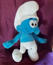 13 Inch CLUMSY SMURF From The Smurf Movie 2010 ~FREE SHIPPING~