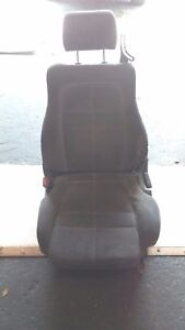 91-99 MITSUBISHI 3000GT STEALTH FRONT DRIVER SIDE LH LEFT SEAT