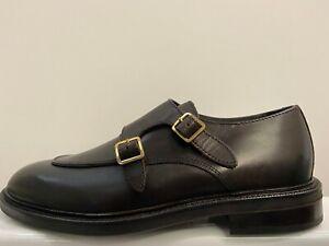 Reiss Jake Slip On Shoes Mens SIZE UK 7 US 8 EUR 41 REF M64=