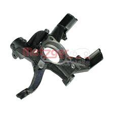 1 Fusée d'essieu, suspension de roue METZGER 58109602 GREENPARTS VAG