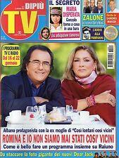Dipiù Tv 2016 2#Romina Power & Al Bano,Maria Tasende-Una Vita,Cecilia Capriotti