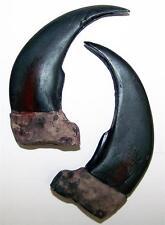 #Rk17 imitation big bear claws wild animals 1 Model 3In Huge Black Bear Claws