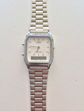 Casio Collection Unisex Adults Watch AQ-230A