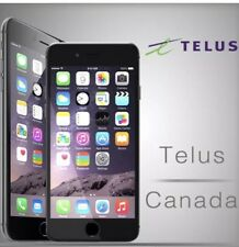 TELUS KOODO IPHONE & SAMSUNG SONY UNLOCK CANADA - ALL MODELS CLEAN - VERY FAST