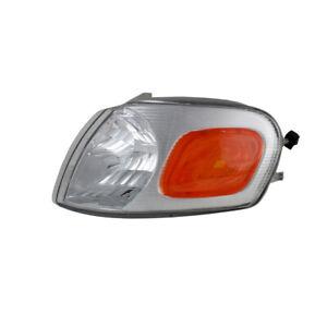 Turn Signal / Parking / Side Marker Light Front Left TYC 18-5030-01-9