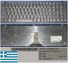 TASTIERA QWERTY GRECO ACER ASPIRE AS1800 AS9500 9502 K022602B1 GK, KB.A2909.021