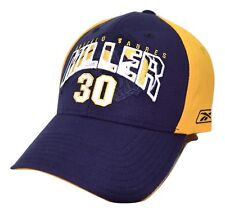 Buffalo Sabres Reebok Face Off NHL Player Goalie Ryan Miller #30 Cap Hat 7790224