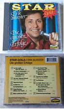 Erik Silvester - StarGold / Die großen Erfolge .. Karussell CD TOP
