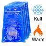 1-10 Kühlpack Kalt Warm Kompressen Gelkissen Kompresse Kühlkissen Kühlkompresse