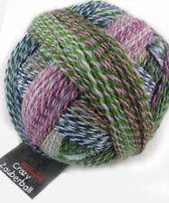 Crazy Magic Ball 100g Schoppel Color 2170 Pale Sheen Wool Sock Yarn