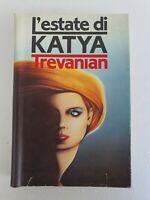 Libro L'estate di Katya - Trevanian