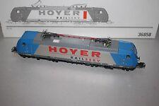 Märklin 36858 Digital Elok Baureihe 185 Hoyer Railserv Spur H0 OVP